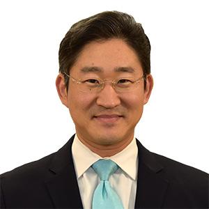 박성권 목사
