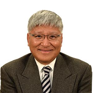 이무상 목사 (Rev. Moosang Lee)