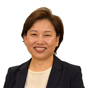 정언자 전도사 (eonja jung)