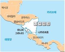 [니카라과] 김인선