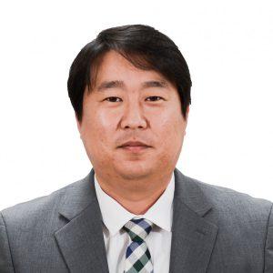 이왕규 목사 (Rev. WangKyu Lee)